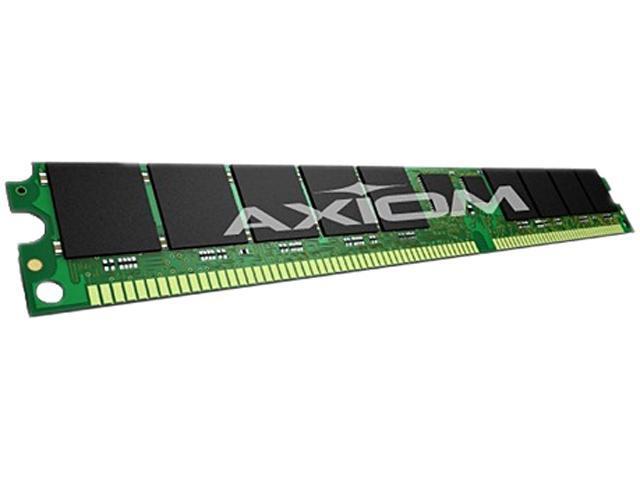 Axiom 8GB 240-Pin DDR3 SDRAM ECC Registered DDR3 1333 (PC3 10600) Server Memory Model 46C0568-AX