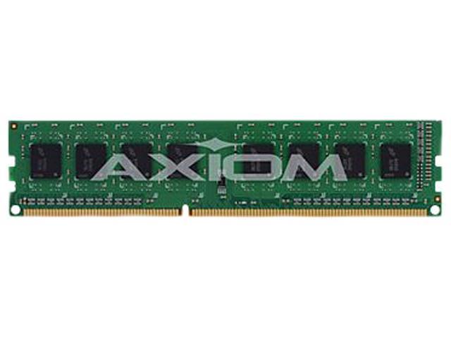 Axiom 4GB 240-Pin DDR3 SDRAM ECC Unbuffered DDR3 1600 (PC3 12800) Server Memory Model 00D4955-AX 00D4955-AX