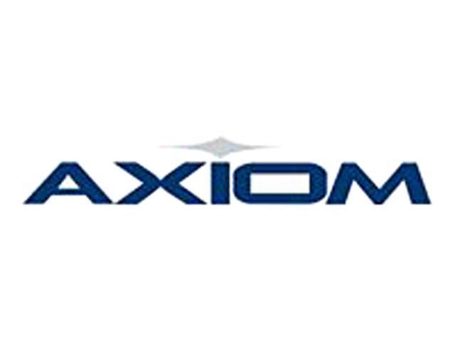 Axiom 1GB 184-Pin DDR SDRAM ECC DDR 333 (PC 2700) Server Memory Model AXR333R25Q/1G
