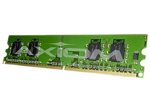 Axiom 2GB 240-Pin DDR3 SDRAM Unbuffered DDR3 1333 (PC3 10600) Memory Model A2578594-AX