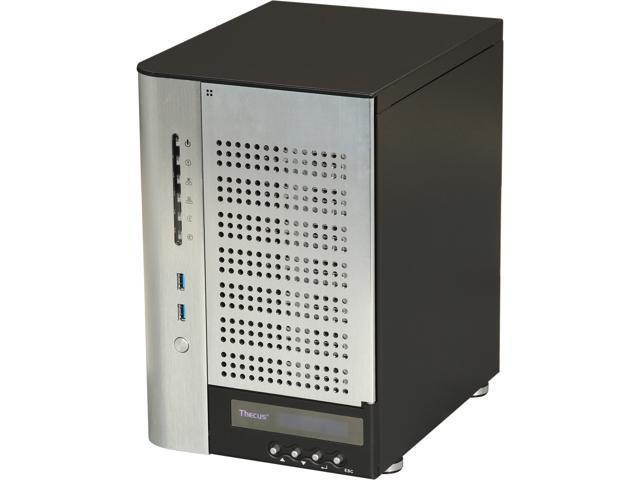 Thecus N7510 Diskless System Network Storage