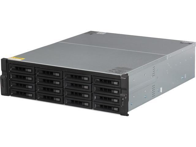 QNAP TS-EC1680U-RP-US Network Storage