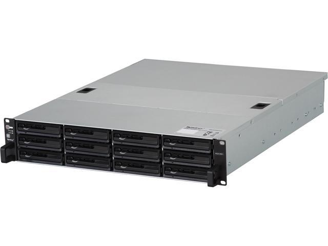 Synology RS2414RP+ Diskless System RackStation Network Storage