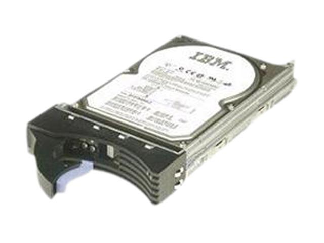 IBM 39R7366 73.4GB 15000 RPM SAS Internal Hard Drive