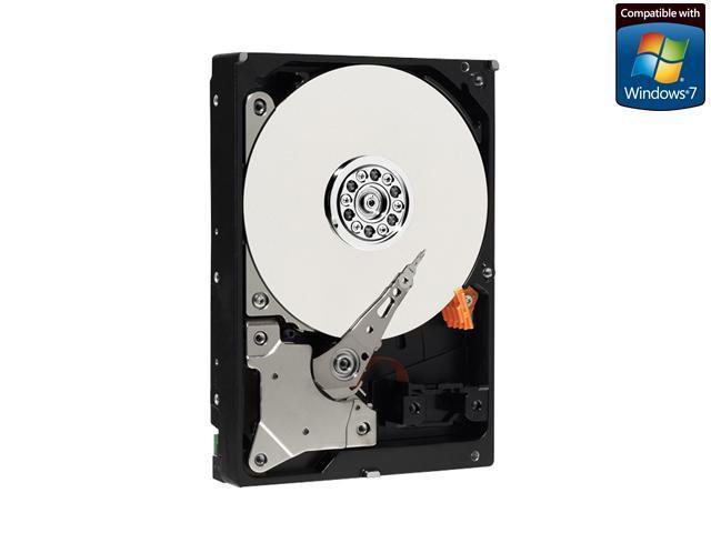 Western Digital Black WD1001FALS 1TB 7200 RPM 32MB Cache SATA 3.0Gb/s 3.5
