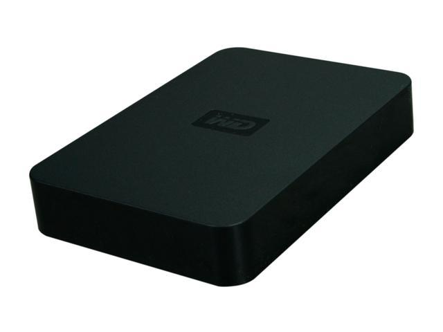 Western Digital Elements SE 1TB USB 2.0 Portable Hard Drive
