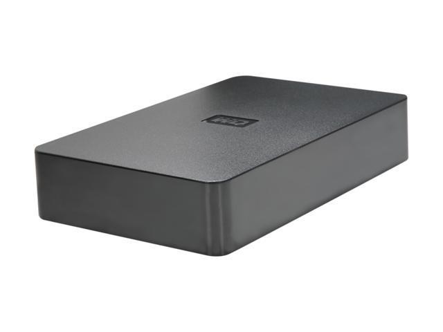 WD Elements 2TB USB 2.0 3.5