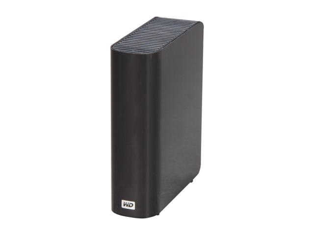 WD My Book Essential 1TB USB 3.0 External Hard Drive WDBACW0010HBK Black