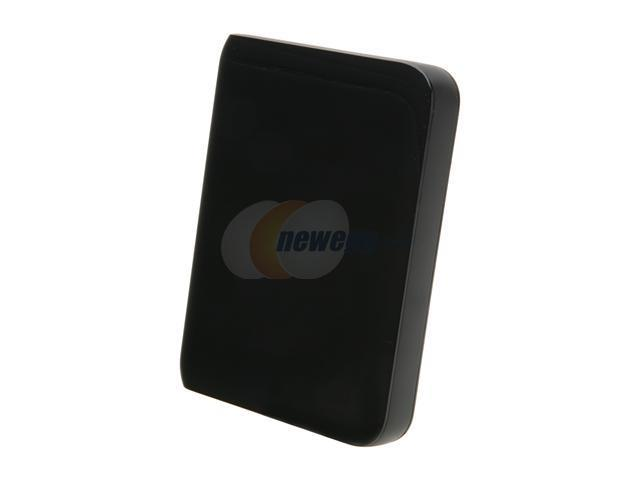 WD My Passport Essential SE 750GB USB 2.0 2.5