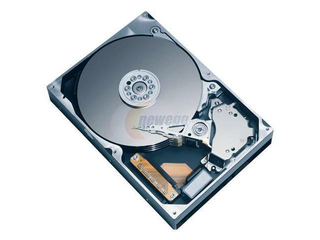 Hitachi GST Ultrastar 15K147 HUS151436VL3800 (18P6274) 36.7GB 15000 RPM 16MB Cache SCSI Ultra320 80pin 3.5