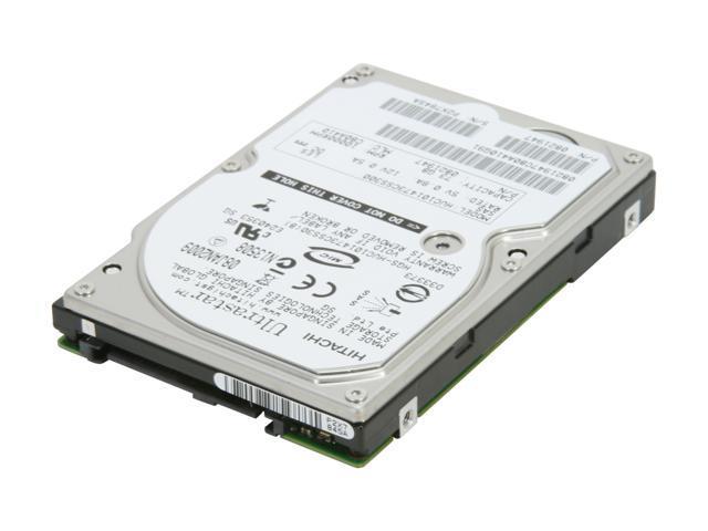Hitachi GST Ultrastar C10K147 HUC101473CSS300 (0B21947) 73GB 10000 RPM 16MB Cache SAS 3Gb/s 2.5