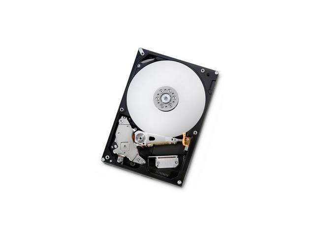 Hitachi Deskstar 7K1000.B HDT721064SLA360 640 GB 3.5' Internal Hard Drive