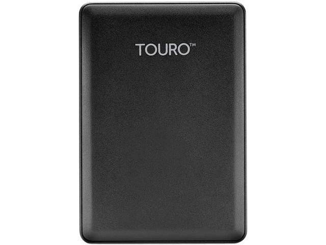 HGST Touro Mobile 500GB USB 3.0 2.5