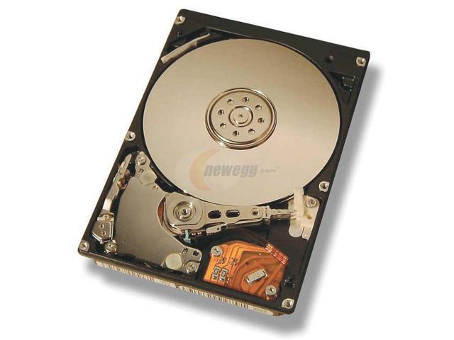 Hitachi GST Travelstar 20GN DJSA-220 (07N4388) 20GB 4200 RPM 2MB Cache IDE Ultra ATA33 / ATA-4 2.5
