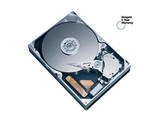 Seagate Barracuda 7200.9 ST3400633A 400GB 7200 RPM 16MB Cache IDE Ultra ATA100 / ATA-6 3.5