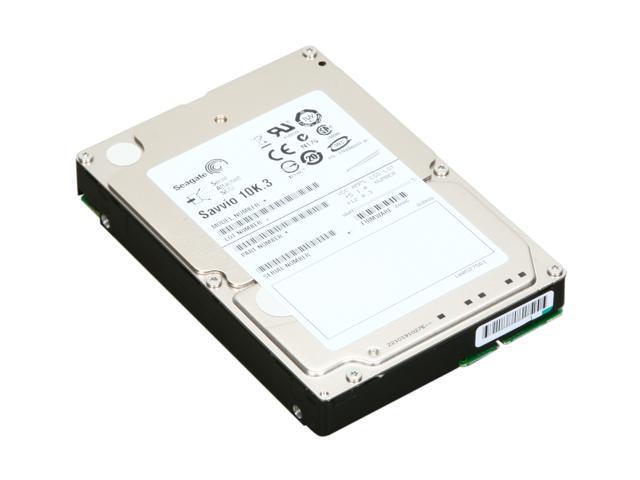 Seagate Savvio 10K.3 ST9146803SS 146GB 10000 RPM 16MB Cache SAS 6Gb/s 2.5