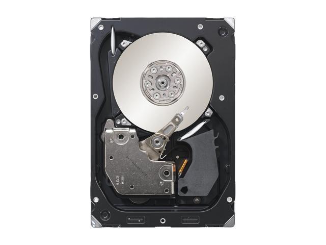 Seagate Cheetah 15K.6 ST3300656SS 300GB 15000 RPM SAS 3.5
