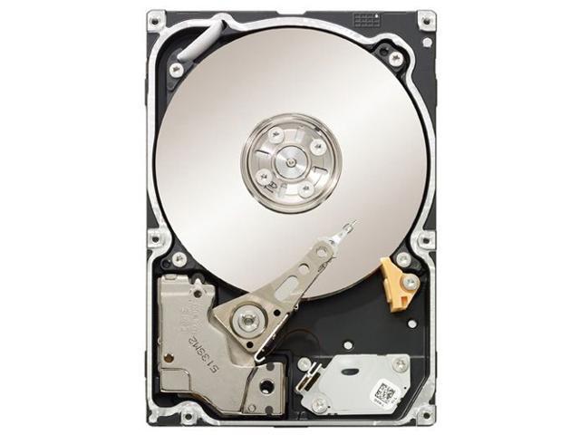 Seagate ES ST3500415SS 500GB 7200 RPM 16MB Cache SAS 6Gb/s Internal Hard Drive