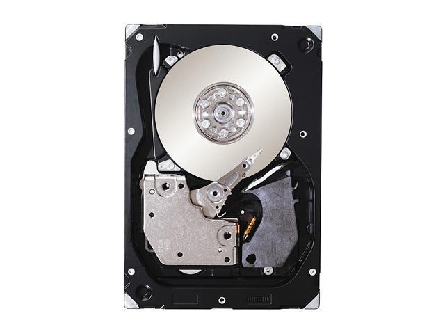 Seagate Cheetah ST3600057FC 600GB 15000 RPM 16MB Cache Fibre Channel 4Gb/s 3.5
