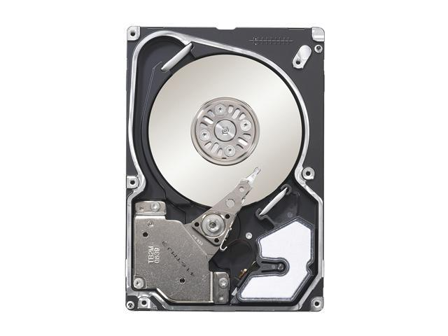 Seagate Constellation.2 ST91000641SS 1TB 7200 RPM 64MB Cache SAS 6Gb/s 2.5