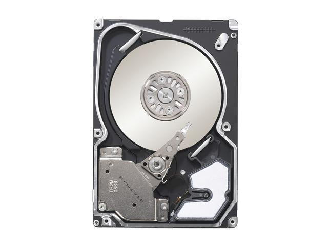 Seagate Constellation.2 ST91000642SS 1TB 7200 RPM 64MB Cache SAS 6Gb/s 2.5