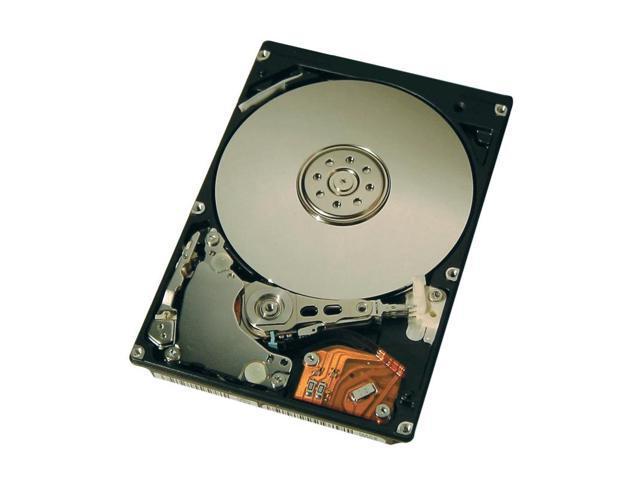 TOSHIBA MK6026GAX 60GB 5400 RPM 16MB Cache IDE Ultra ATA100 / ATA-6 2.5