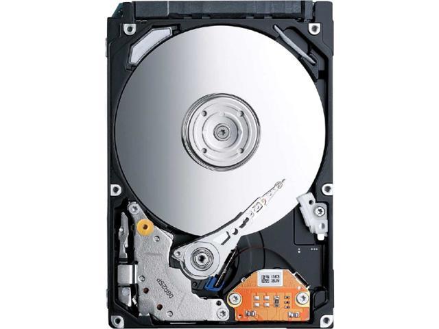 Toshiba MK5075GSX 500 GB 2.5