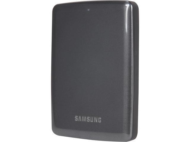 SAMSUNG P3 Portable 2TB USB 3.0 2.5