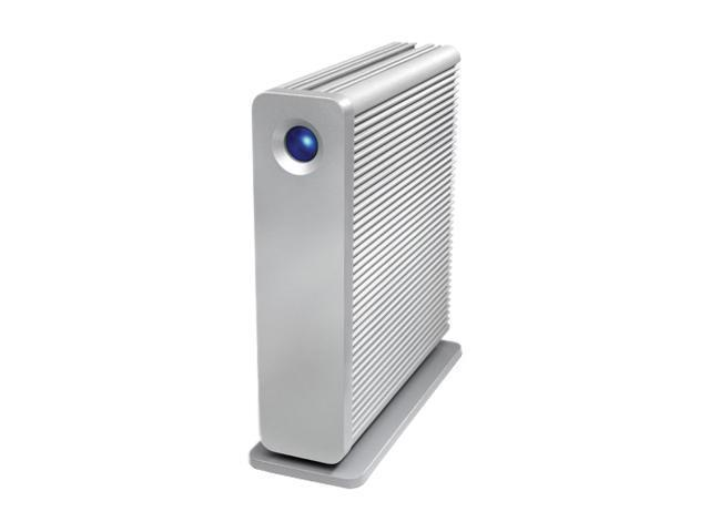 LACIE 301506 2TB d2 Network 2 Professional Storage Server