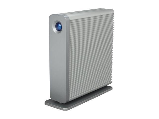 LaCie d2 Quadra 2TB USB 3.0 / 2 x Firewire800 / eSATA 3.5