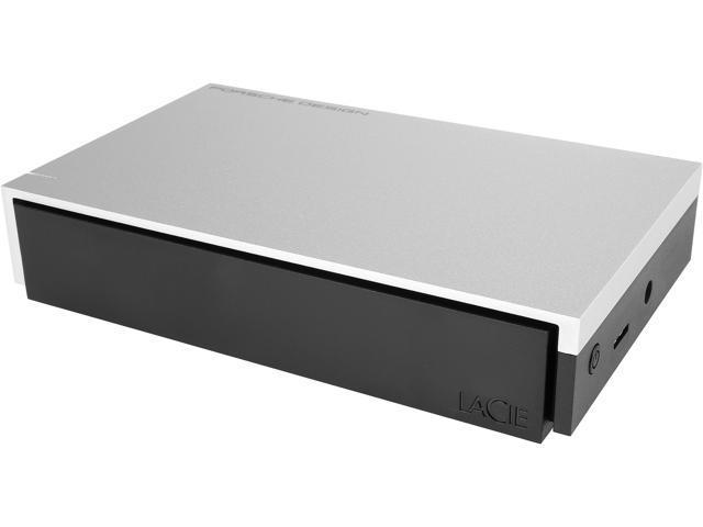 lacie porsche design p 39 9233 8tb usb 3 0 desktop external. Black Bedroom Furniture Sets. Home Design Ideas