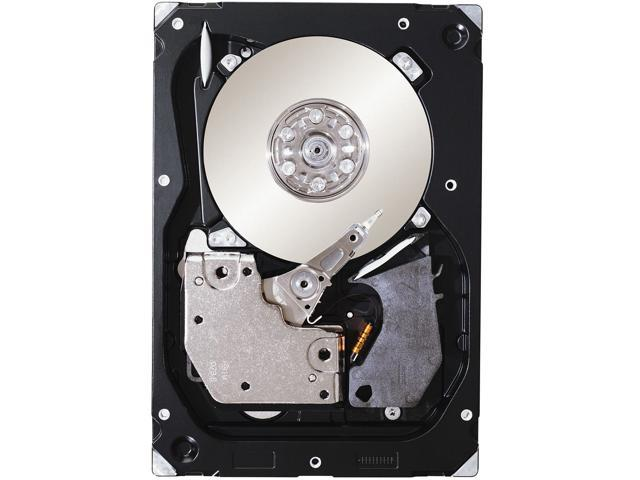 Seagate Cheetah 15K.6 ST3450856SS 450 GB 3.5' Internal Hard Drive