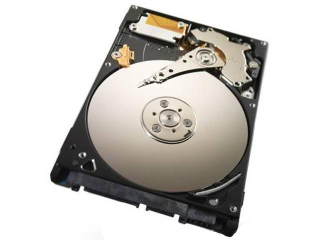 Seagate Momentus Thin ST250LT012 250GB 5400 RPM 16MB Cache SATA 3.0Gb/s 2.5