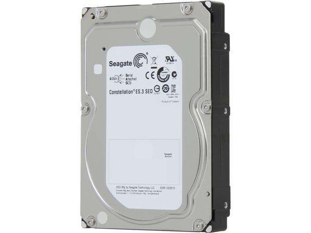 Seagate Constellation ES.3 ST1000NM0043 1 TB 3.5