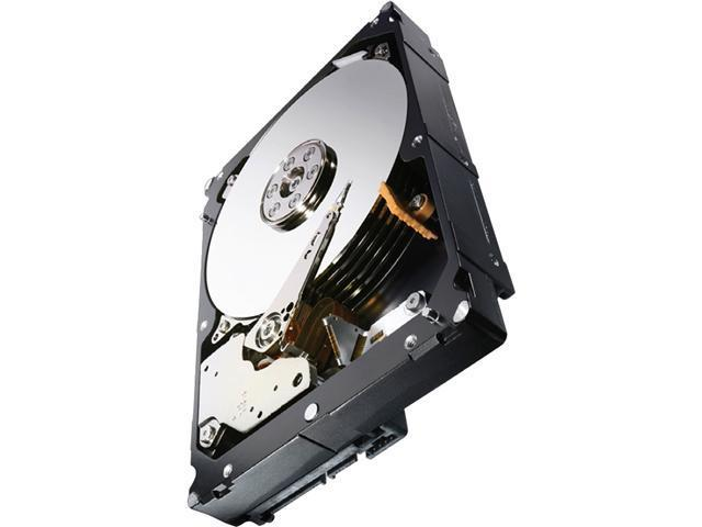 Seagate Constellation ES.3 ST1000NM0063 1 TB 3.5