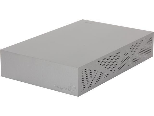 Seagate Backup Plus for Mac 2TB USB 3.0 Storage Model STDU2000100