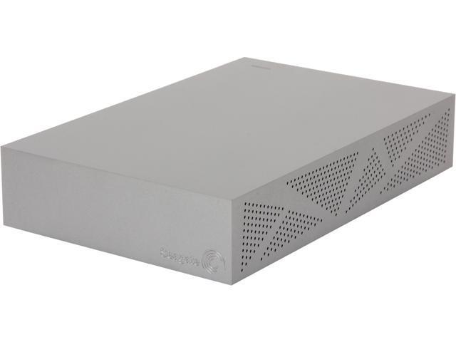 Seagate Backup Plus for Mac 4TB USB 3.0 Storage Model STDU4000100