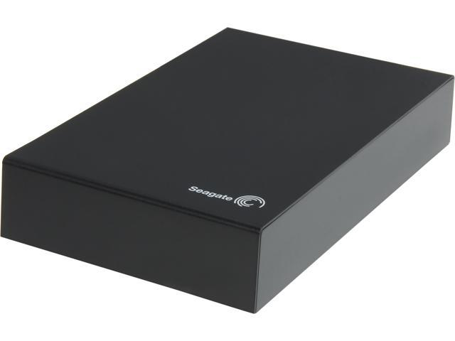 Seagate Expansion 5TB USB 3.0 Desktop External Hard Drive STBV5000100