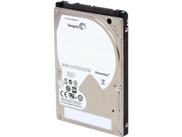 Seagate Laptop STBD2000102 2TB SATA 6.0Gb/s 5400RPM 2.5
