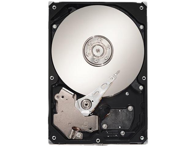 Seagate ST3146356SS 146GB 15000 RPM SAS 3Gb/s 3.5