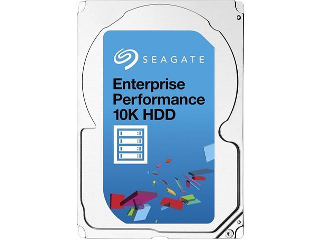 Seagate ST600MM0158 600GB 10000 RPM 128MB Cache SAS 12Gb/s 2.5
