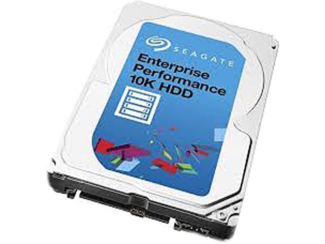 Seagate ST900MM0128 900GB 10000 RPM 128MB Cache SAS 12Gb/s 2.5