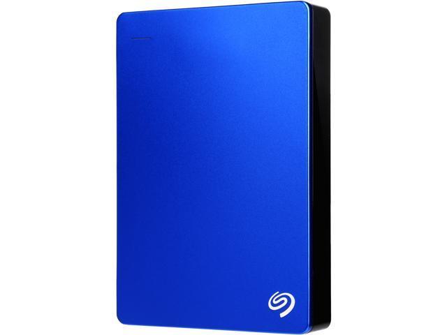 Seagate Backup Plus 4TB USB 3.0 Portable External Hard ...