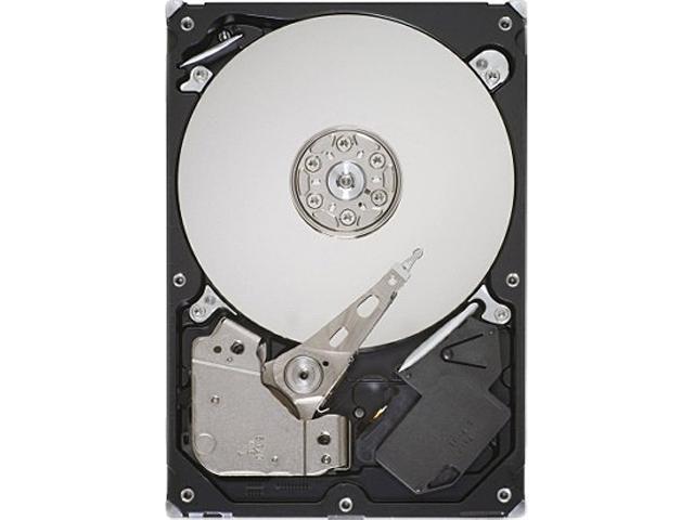 Dell 469-3742 500GB 7200 RPM SATA 3.0Gb/s 2.5