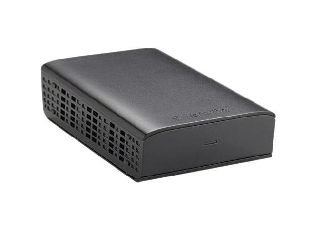 Verbatim Store n Save 1TB USB 3.0 3.5