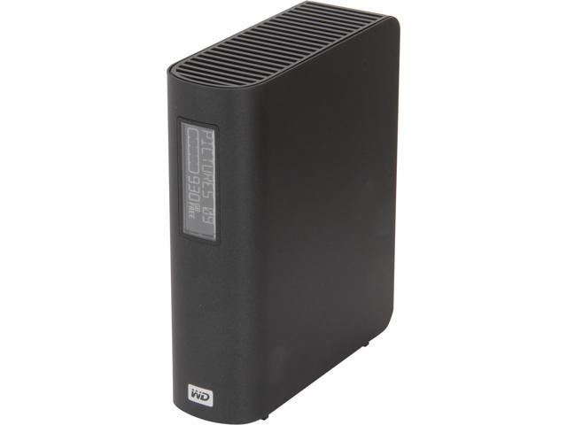 WD My Book Elite 1TB USB 2.0 3.5