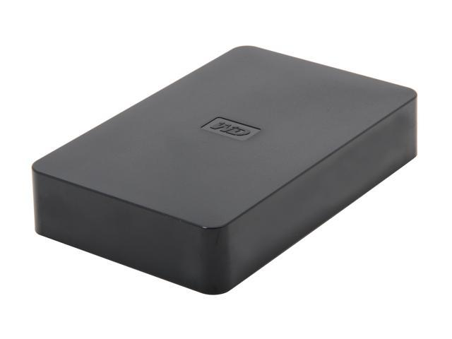 WD Elements 3TB USB 2.0 3.5