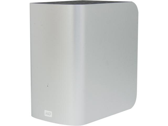 WD My Book Thunderbolt Duo 4TB 3.5