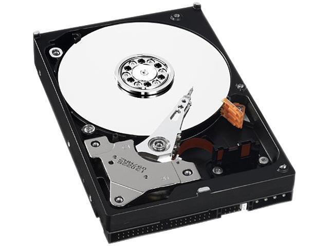 WD WD1600AAJS 160GB 7200 RPM SATA 3.0Gb/s 3.5