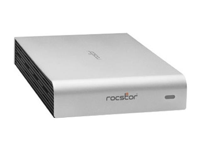 Rocstor Rocpro 900e 3TB USB 3.0 / 2 x Firewire800 / eSATA 3.5